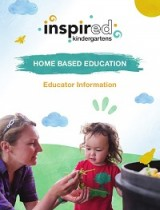Educator Information Booklet Cover 200
